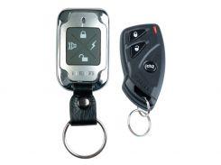 Автосигнализация Sheriff APS-35Pro (T2) Silver