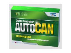 CAN-модуль TEC AutoCAN F 6v