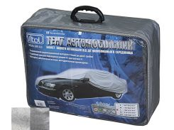 Тент автомобильный Vitol CC13401 M Grey