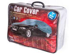 Тент автомобильный Vitol CC13402 L Grey