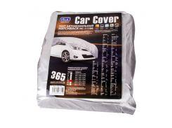 Тент автомобильный Vitol HC11106 L Grey