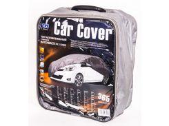 Тент автомобильный Vitol HC13403 2XL Grey