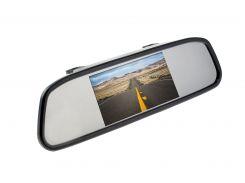 Зеркало заднего вида с монитором Cyclon ET-460