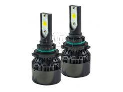 Светодиодные лампы Cyclon LED HB4 (9006) 6000K 3200Lm type 12 (пара)