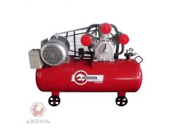 INTERTOOL Компрессор 300 л INTERTOOL PT-0050