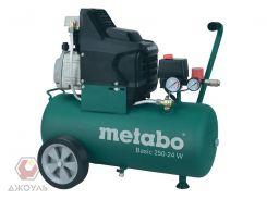 Metabo Компрессор Metabo Basic 250-24 W (601533000)