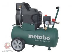 Metabo Компрессор Metabo Basic 250-24 W OF (601532000)