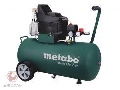 Metabo Компрессор Metabo Basic 250-50 W (601534000)