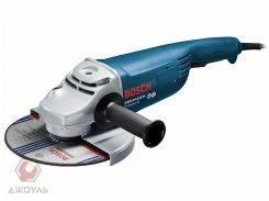 Bosch Угловая шлифовальная машина Bosch GWS 24-230 H Professional