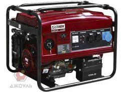 Stark Генератор газовый Stark LPG 6500 PRO баллонный газ