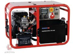 Endress Бензиновый электрогенератор Endress ESE 1006 DBS-GT ES