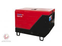 Endress Дизельный электрогенератор Endress ESE 1006 DLS-GT ES ISO Diesel