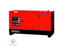Endress Дизельный электрогенератор Endress ESE 110 DW