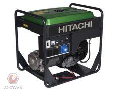 Hitachi Бензиновый электрогенератор Hitachi E100