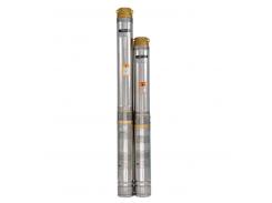 Sprut Скважинный насос SPRUT 100QJ 805-1.1 нерж. + пульт