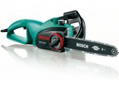 Bosch Цепная электрическая пила Bosch AKE 35-19 S