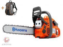 Husqvarna Бензопила Husqvarna 450 II