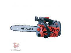 Hitachi Бензопила  Hitachi CS33ET