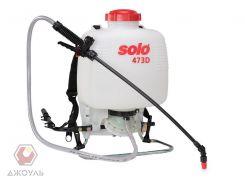 Solo Опрыскиватель ручной Solo 473D