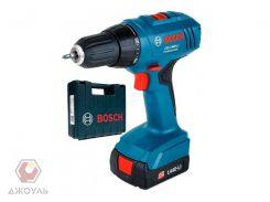 Bosch Аккумуляторная дрель-шуруповерт Bosch GSR 1440-LI Professional (06019A8405)