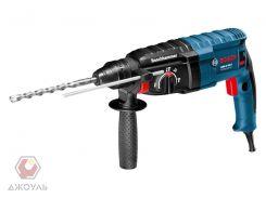 Bosch Перфоратор с патроном SDS-plus Bosch GBH 2-24 D Professional