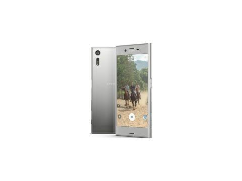 Sony Xperia XZ Dual F8332 (Platinum) (Официальная гарантия) Киев