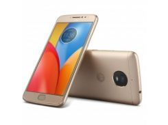 Motorola Moto E4 (XT1762) Gold (PA750065UA) (Официальная гарантия)