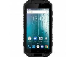 Sigma mobile X-treme PQ39 Black (Официальная гарантия)