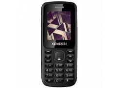 KENEKSI E1 (Black) (Официальная гарантия)