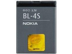 Nokia BL - 4S (оригинальный аккумулятор Nokia)
