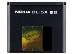 Nokia BL - 5Х (оригинальный аккумулятор Nokia)