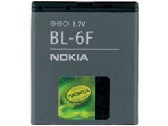 Nokia BL - 6F (оригинальный аккумулятор Nokia)