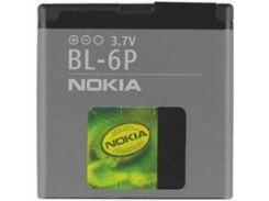 Nokia BL - 6P (оригинальный аккумулятор Nokia)