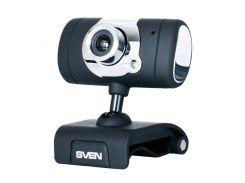 Веб-камера SVEN IC-525 с микрофоном