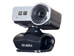 Веб-камера SVEN IC-650 с микрофоном