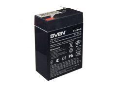 Аккумуляторная батарея SVEN SV645 (6V 4.5Ah)