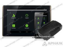 Бортовой компьютер Multitronics MPC-800 Android