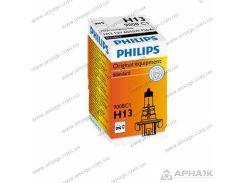 Лампа галогенная Philips H13 9008C1