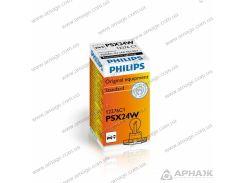 Лампа галогенная Philips PSX24W 12276C1