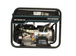 Бензогенератор Hyundai HHY 9020FE ATS