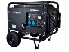 Бензогенератор Hyundai HY 7000SE