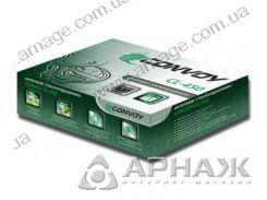 Интерфейс стеклоподъёмников Convoy CL-450