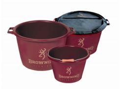 Ведро для прикормки Browning Groundbait Bucket 17л