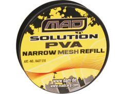 Запасная ПВА сетка MAD Solution PVA Refill Wide 35mm 10m