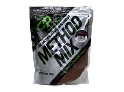 Прикормка Carp Pro Method Mix Krill 800g