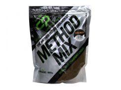 Прикормка Carp Pro Method Mix Halibut 800g