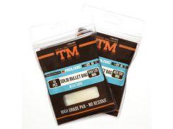 ПВА-пакет Prologic TM PVA Solid Bullet Bag W/Tape (15шт 55X120мм)