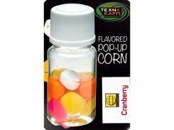 Силиконовая кукуруза TexnoCorn Cranberry Nutrabaits 10ps