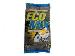 Прикормка Flagman Eco Mix Фидер 1кг