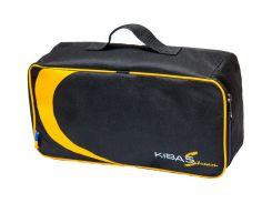 Футляр для 2-х катушек Kibas K1302 Hard